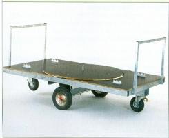 combinatie balenwagen