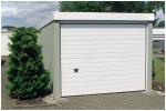 Garages - carports - fietsenstallingen